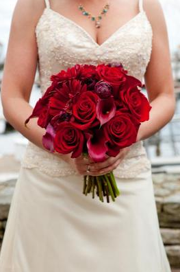 red_calla_lily__roses__gerbers__burgundy_peony