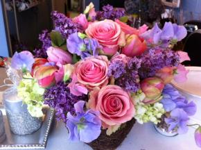lilac__roses__sweat_pea__tulips