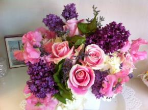 lilac__rose__sweet_pea_everyday